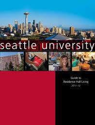 su housing and residence hall guide by seattle university issuu