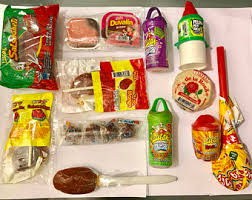 where to find mexican candy mexican candy etsy