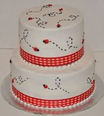Ladybug Baby Shower Centerpieces by How Adorable Is This Lady Bug Baby Shower Let U0027s Party
