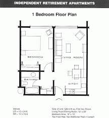 apartments one bedroom bungalow plans bedroom bungalow floor