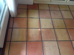 tile simple saltillo tile cleaning and sealing excellent home