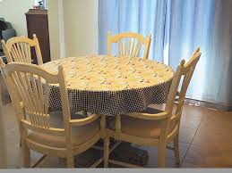 tablecloth for 48 round table inspiring round table cloths at how to make a tablecloth in 5 steps
