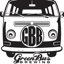 party bus clipart green bus brewing greenbusbrewing twitter