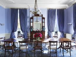Royal Dining Room by The Classic American Decorating By Ad100 List Ii Part