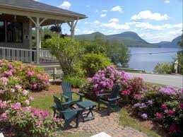 Willoughvale Inn And Cottages by Greetings From Burke Vt