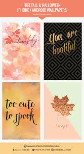 free fall autumn u0026 halloween wallpapers for iphone android