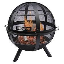 Landman Firepit Landmann Usa 28925 Of Outdoor Fireplace