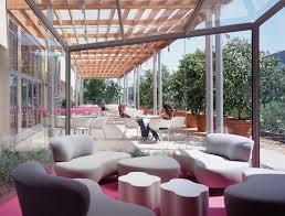 Interior Designer Orange County by Clive Wilkinson Architects Fidm Orange County