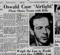 oswald in the doorway the blog of the oswald innocence campaign