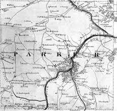 Washington County Maps by Butler County Pennsylvania Maps 1874