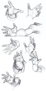 best 25 hand sketch ideas only on pinterest how to draw hands