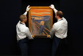 most expensive sold at auction 15 of the most expensive auction items sold the fiscal times