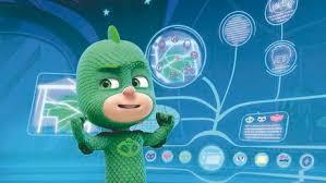 pj masks gekko super ninjalinos abc iview