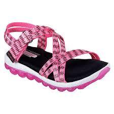 best beautiful charms pink black skechers girls u0027 skech air