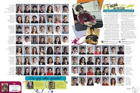 class yearbook six ways you can change up the layout of your yearbook s class