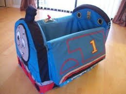 Thomas The Train Bed Thomas The Tank Engine Toddler Flip Out Sofa Couch Bed