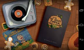 it u0027s the great pumpkin charlie brown read u0026 play android apps