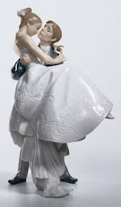 lladro wedding cake topper lladro s the happiest day wedding cake topper if this 675 cake