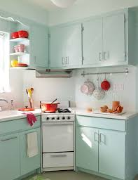 Kitchen Ideas For Small Areas Alluring Kitchen Ideas Small Spaces A Decorating Property Study