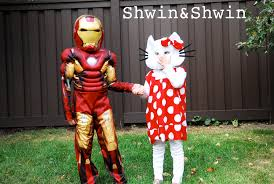 Kitty Halloween Costumes Kitty Halloween Costume Shwin Shwin