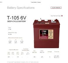 rv net open roads forum what batteries should i buy 2 12 volt or