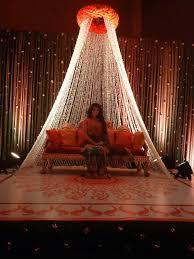 Pakistani Wedding Decorations Mehndi Stage Decoration Ideas 2017 In Pakistan Pictures