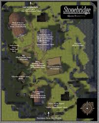 dungeon siege map stonebridge dungeon siege wiki fandom powered by wikia