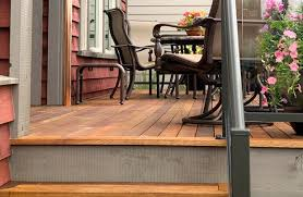 diy tips for redwood decking how to build a redwood deck
