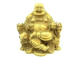 positively ॐ harvz laughing buddha meaning the happy