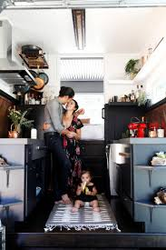 Tiny House Kitchens by A 300 Square Foot Tiny House In California A Cup Of Jo
