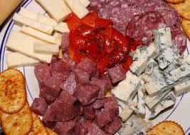 italian thanksgiving antipasto platters