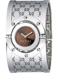 bangle bracelet watches images Get the deal gucci women 39 s twirl collection stainless steel