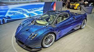 maserati huayra pagani huayra roadster for sale production 100 cars cars