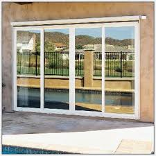 Glass Patio Door Enthralling Wonderful Glass Sliding Doors Patio Amazing Of On