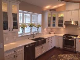 gray shaker kitchen cabinets white shaker kitchen cabinets hardware caruba info