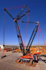 johnson crane hire operates largest fleet in sa