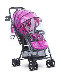 Stroller Canopy Replacement by Joovy Balloon Stroller