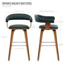 chaise de bar maison du monde tabouret bar maison du monde finest dco tabouret de bois