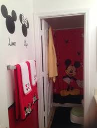 disney bathroom ideas mickey mouse tile one of the bathrooms mickey pictures mickey