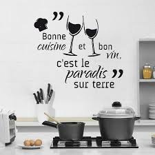 sticker citation cuisine stickers bonne cuisine et bon vin citations citation cuisine