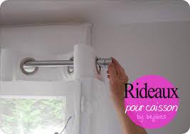 Tringle Sans Percer by By Bejiines Tous Beaux Mes Rideaux