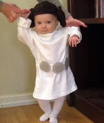 princess lolly halloween costume the reno sparks mom baby princess leia costume