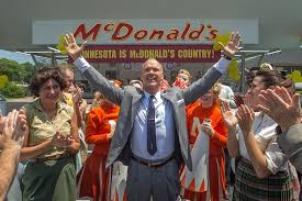 Who Was The Movie Blind Side About Review U0027the Founder U0027 About Ray Kroc Of Mcdonald U0027s Has No Bite