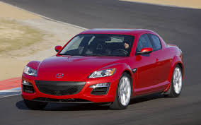 Mazda Rx8 Specs Report Mazda Rx 7 Returns For 2017 With 450 Hp Turbo Rotary