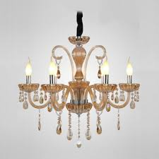 Amber Chandelier The 3rd Page Fashion Style Crystal Chandeliers Beautifulhalo Com