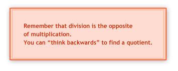dividing integers ck 12 foundation