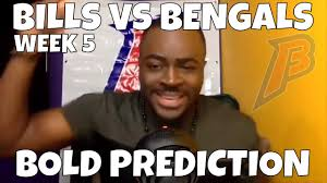 Cincinnati Bengals Memes - buffalo bills vs cincinnati bengals 2017 week 5 game preview