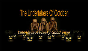 the undertakers blues band halloween party tickets sat oct 28