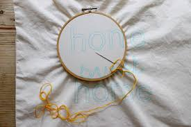 home sweet home decoration diy embroidered home sweet home throw pillow