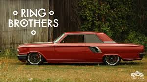ring brothers mustang for sale the ringbrothers
